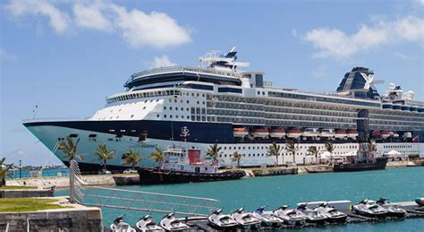 Celebrity Summit  Cruise Ships  Celebrity Cruises