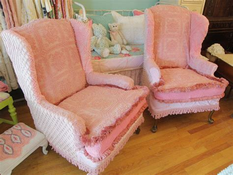 slipcovered chairs shabby chic vintage chic furniture schenectady ny september 2011