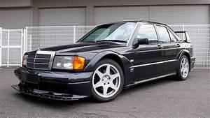Mercedes 190 Evo 2 : mercedes benz 190 2 5 16v evo ii imboldn ~ Mglfilm.com Idées de Décoration