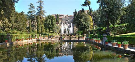 villa d este b b tivoli bed and breakfast villa d este e la panoramica