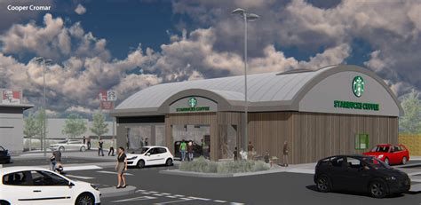 24 hour starbucks locations in nyc for coffee and lattes. DRIVE-Thru Starbucks Plan For Govan Pizza Hut Building - reGlasgow
