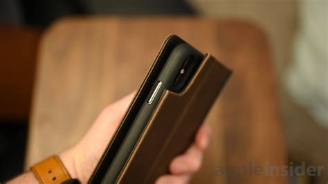 on twelve south leather cases for iphone xs xs max
