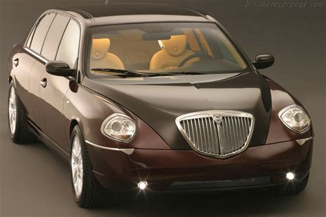 lancia thesis stola  images specifications