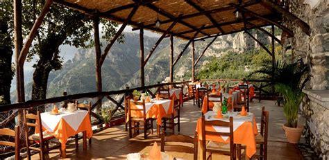 Best Restaurants Amalfi Coast by Amalfi Coast Restaurants 14 Top Spots For Lunch Dinner