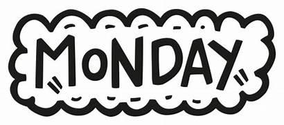 Monday Icon Icons Similar Clipground