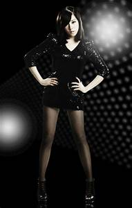 "Tiffany ""Run Devil Run"" Official Photo - Girls Generation ..."