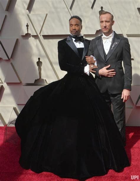 Moments From The Oscars Red Carpet All Photos Upi