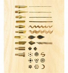peter bausch39s hobby shop woodburning pen purchase online With wood burning tool tips letters