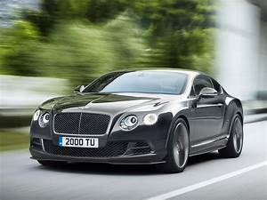 Bentley Continental Gt Speed : 2014 bentley continental gt speed introduced with even more power autoevolution ~ Gottalentnigeria.com Avis de Voitures