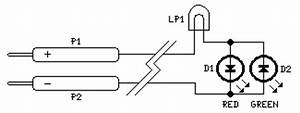 How to build ultra simple voltage probe circuit diagram for Simple emf probe