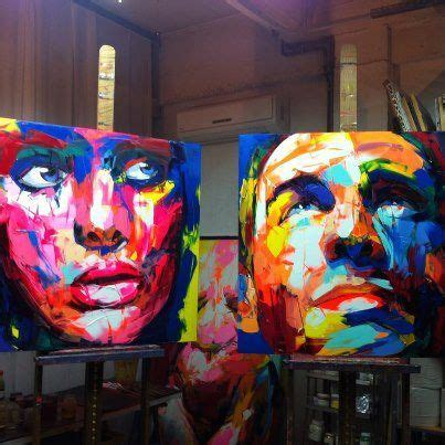 images  francoise nielly  pinterest