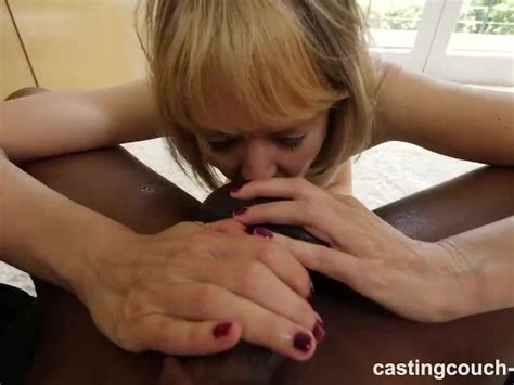 Mature Milf With Great Body Has Interracial Sex During