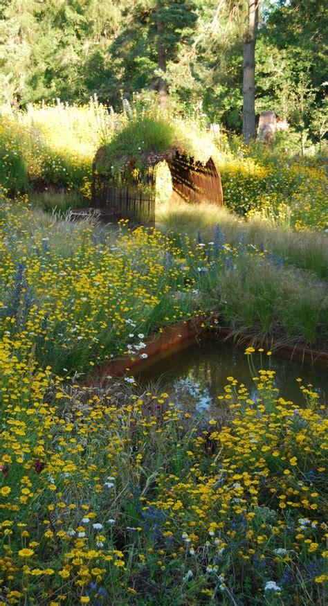 Garden Design - Secret Gardens | Aviemore Garden