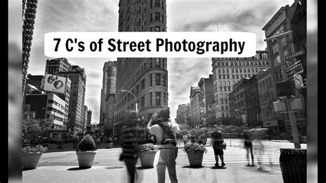 La photography is a boudoir and women's portrait studio located in birmingham, alabama. How To Take Better Street Photos : The 7 C's of Street ...