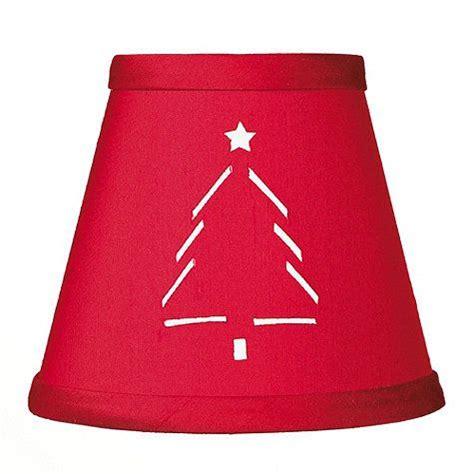 homeofficedecoration christmas chandelier shades