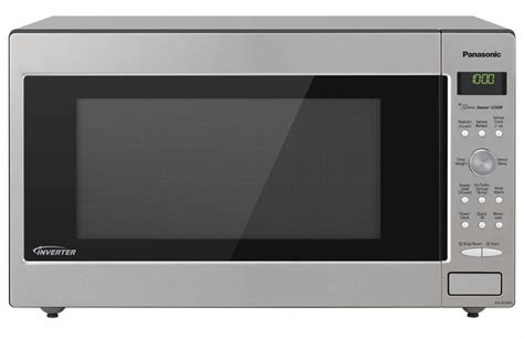 Best Buy Countertop Microwaves by The 5 Best Countertop Microwave Ovens To Buy In 2019