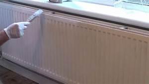 Peindre Un Radiateur En Fonte : comment repeindre soi m me un radiateur en fonte ~ Dailycaller-alerts.com Idées de Décoration