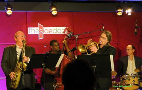 side door jazz club juniper records