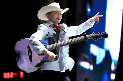 Mason Ramsey Of 11 Years Old Is Newly But Still 'famous
