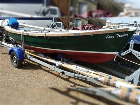 Lune Whammel Boat For Sale by Character Boats Boats For Sale In United Kingdom Daily Boats