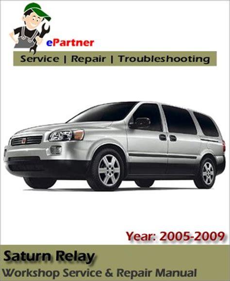 best car repair manuals 2005 saturn relay electronic toll collection saturn relay service repair manual 2005 2009 automotive service repair manual