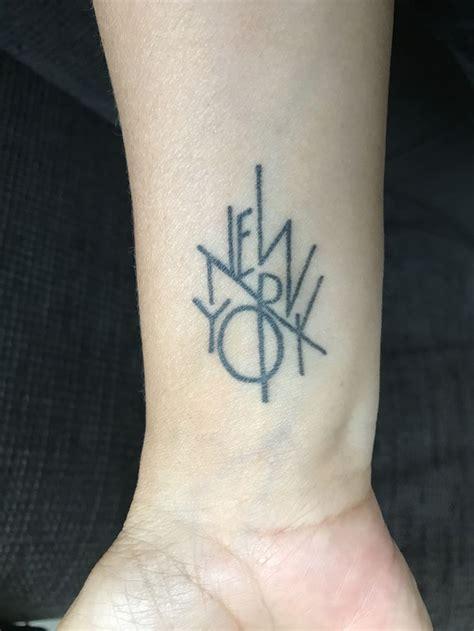 love   york arm  tattoo pinterest