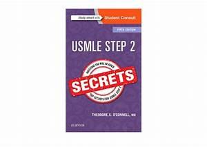 Read Usmle Step 2 Secrets  5e