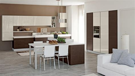 how to decorate kitchen cabinets modern italian kitchens mesmerizing modern italian kitchen 7226