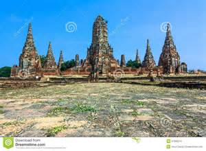 Temples of Thailand Nan Province