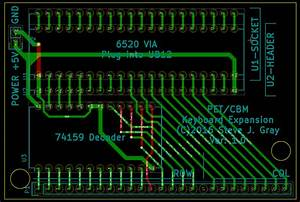 9e41d Schematic Diagram Keyboard