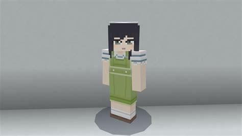 Minecraft スキン