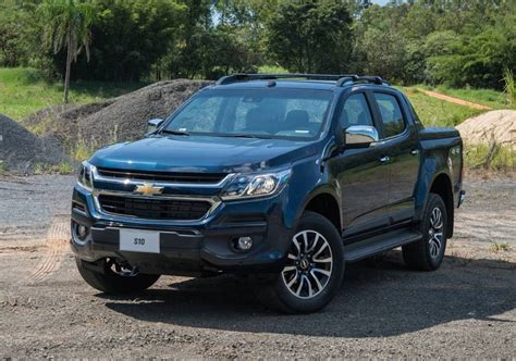 Holden Confirms Newlook 2017 Colorado, Chevrolet Version