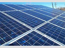 Polycrystalline Module Jyothitech Solar
