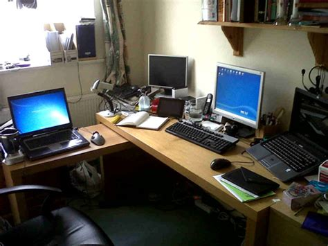 Office Basics by 25 Small Home Office Ideas Creativefan