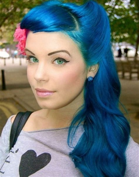 Latest Punk Hairstyles 2013 For Women And Girls Hairstyles