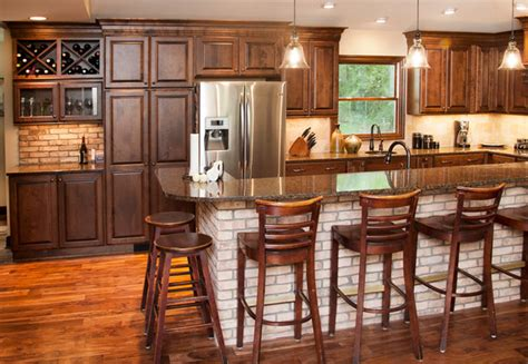 Koch Cabinet by Koch Cabinets Traditional Kitchen Other Metro By