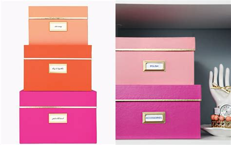 decorative storage boxes with lid finest oem printing