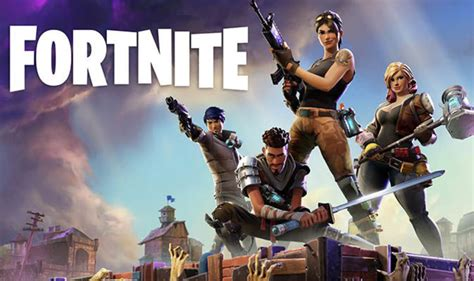 Fortnite Update  Brand New Events Heading To Ps4, Xbox