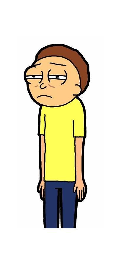 Morty Sleepy Rick Wikia Pm Wiki
