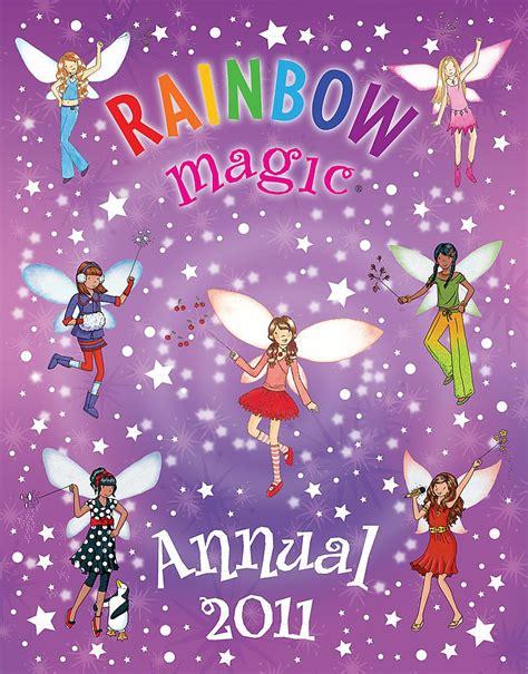 Annual 2011 | Rainbow Magic Wiki | Fandom