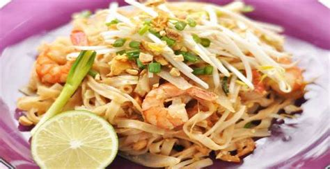 recette cuisine thailandaise thaïlandaise définition c 39 est quoi