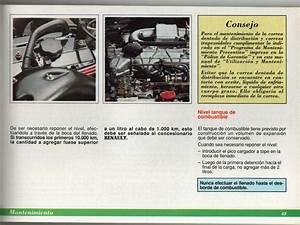Renault 21 Nevada Diesel 010 Jpg Diagramas De Autos