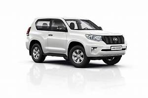 Toyota Land Cruiser 7 Places : facelifted 2018 toyota land cruiser yours from 32 795 in uk carscoops ~ Gottalentnigeria.com Avis de Voitures