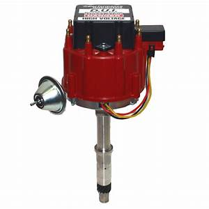 Dui Hei Distributor Buick 350 V8 Usa Made