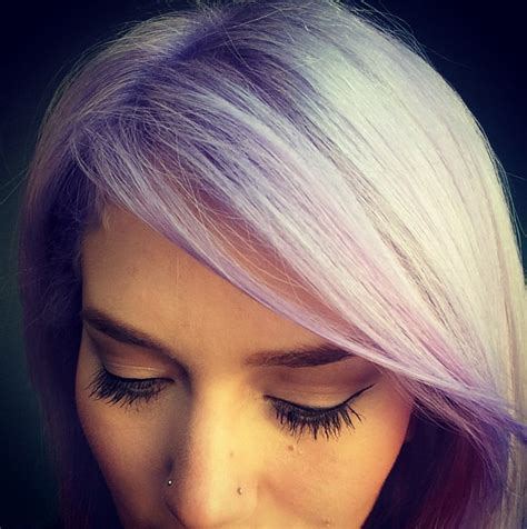 newest hair color trends introducing the newest hair color trend opal hair