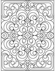 Welcome to Dover Publications | Coloring pages first ...