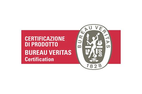 bureau veritas certification logo