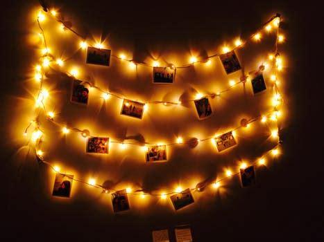 1000+ Beautiful Fairy Lights Photos · Pexels · Free Stock