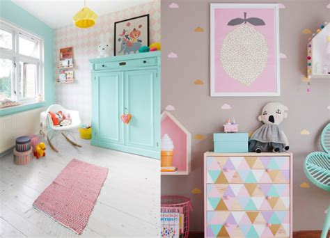 couleur pastel chambre awesome chambre fille couleur pastel photos yourmentor