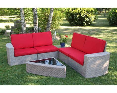 canape d angle exterieur resine pretty salon jardin resine angle photos gt gt mobilier jardin